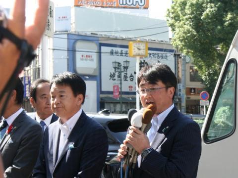 埼玉 参議院 補欠 選挙